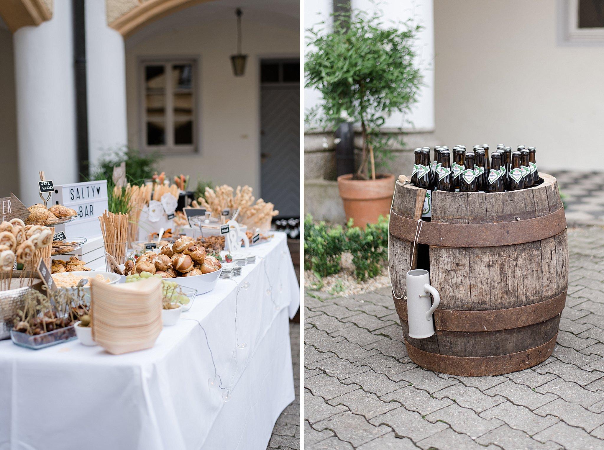 Hochzeit Schloss Guteneck