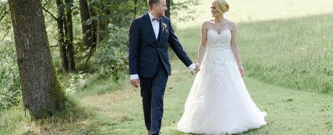 Hochzeit auf Gut Dietersberg
